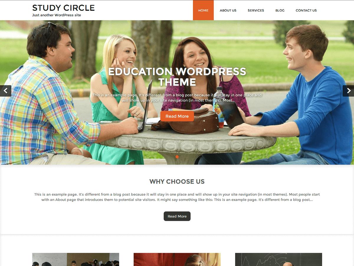 study circle pro